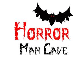 Horror Man Cave