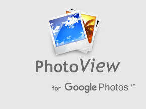 PhotoView for Google Photos