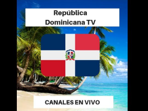 República Dominicana TV | Roku Channel Store | Roku