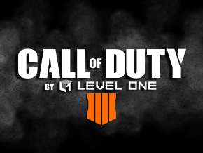 Call of Duty Gaming Level One