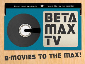 Beta Max TV | Roku Channel Store | Roku