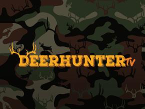 DeerhunterTV Logo