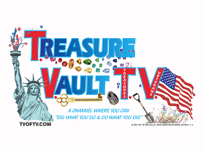 Treasure Vault TV