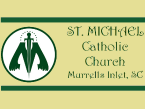 Saint Michael Catholic Church
