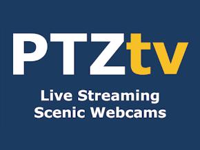 PTZtv Logo
