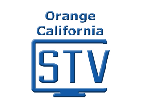Orange STV Channel  - CA