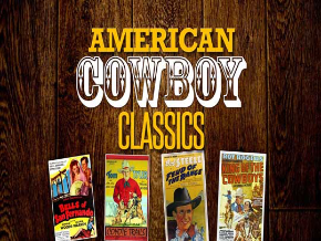 American Cowboy Classics