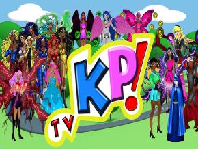 Red De La TV De KidPire