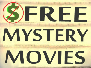 Free Mystery Movies
