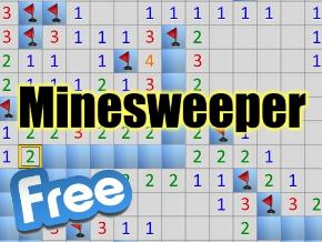 Minesweeper Deluxe