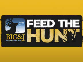 Big & J's Feed The Hunt TV