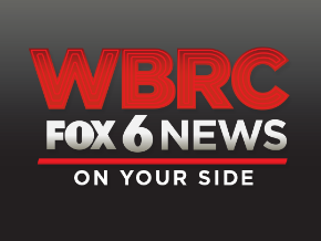 WBRC FOX 6 News Logo