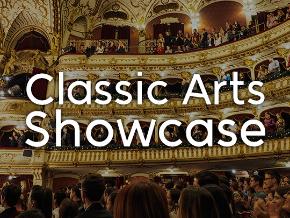 Classic Arts Showcase Tv Tv App Roku Channel Store Roku