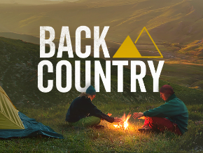 Backcountry Theme