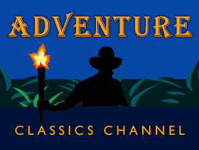 Adventure Classics Channel
