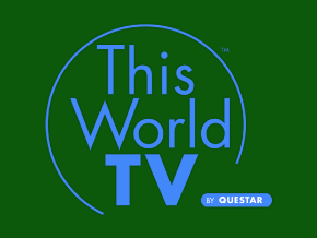 This World TV | Roku Channel Store | Roku
