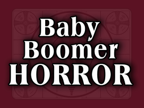 Baby Boomer Horror on Roku   Roku Channel Info & Reviews