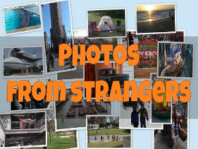 Photos From Strangers