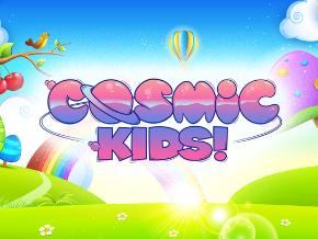 Cosmic Kids Yoga Roku Channel Store Roku