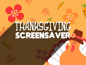 ThanksgivingScreensaver