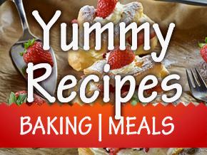 Yummy Recipes Roku Channel Store Roku
