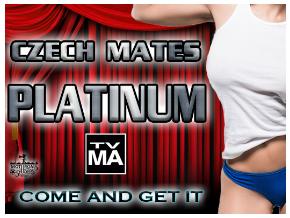 Czech Mates Platinum