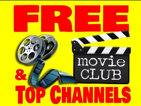 Free Movies & Top Channels   Roku Channel Store   Roku