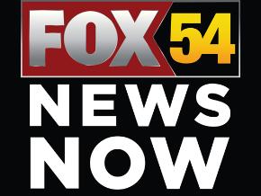 WFXG FOX 54 News Now Logo