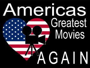 Americas Greatest Movies Again