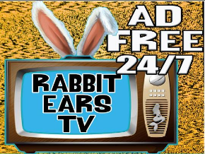 Rabbit Ears TV Live 24 AD FREE
