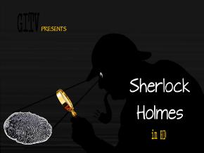 GITV Sherlock Holmes