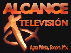 Alcance Television Logo
