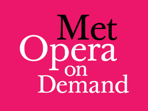 Image result for met opera on demand