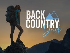 Backcountry Dusk