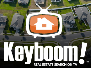 Keyboom! Real Estate Search