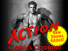 Action Classics Channel