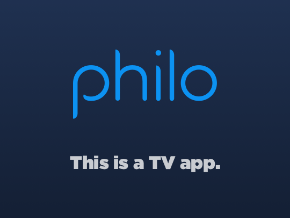 Philo Roku Channel