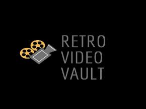 Retro Video Vault