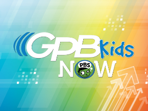 GPB Kids Now