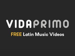 VidaPrimo Latin Music Videos