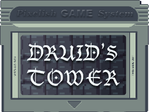 Druid's Tower