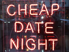 Cheap Date Night
