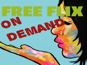 Free Flix On Demand | Roku Channel Store | Roku