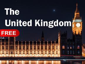 The United Kingdom Screensaver Roku Channel Store Roku