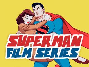 Superman Film Series