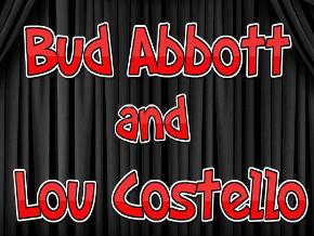 Abbott and Costello TV