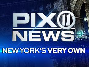 PIX 11 - WPIX New York City