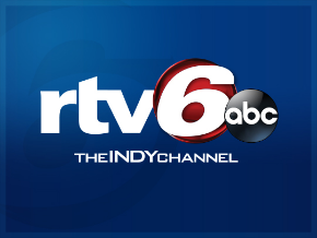 RTV6 TheIndyChannel Indiana Logo
