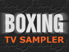 Boxing TV