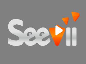 SEEVII PLAYER Logo